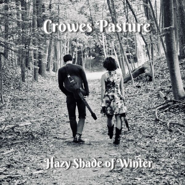 Cover art for Hazy Shade of Winter